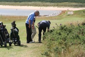 How Long does a Round of Golf take - How to Get Around the ...
