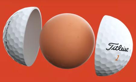 2 piece golf balls