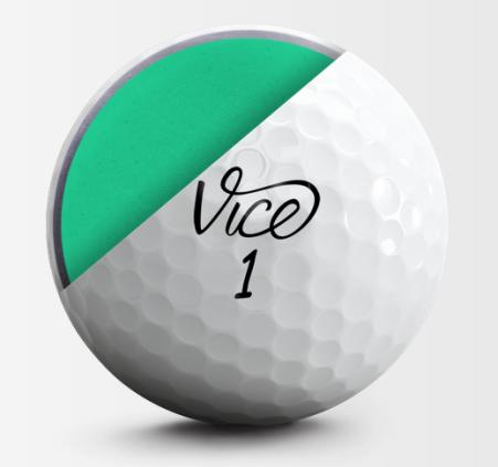 3 piece golf balls
